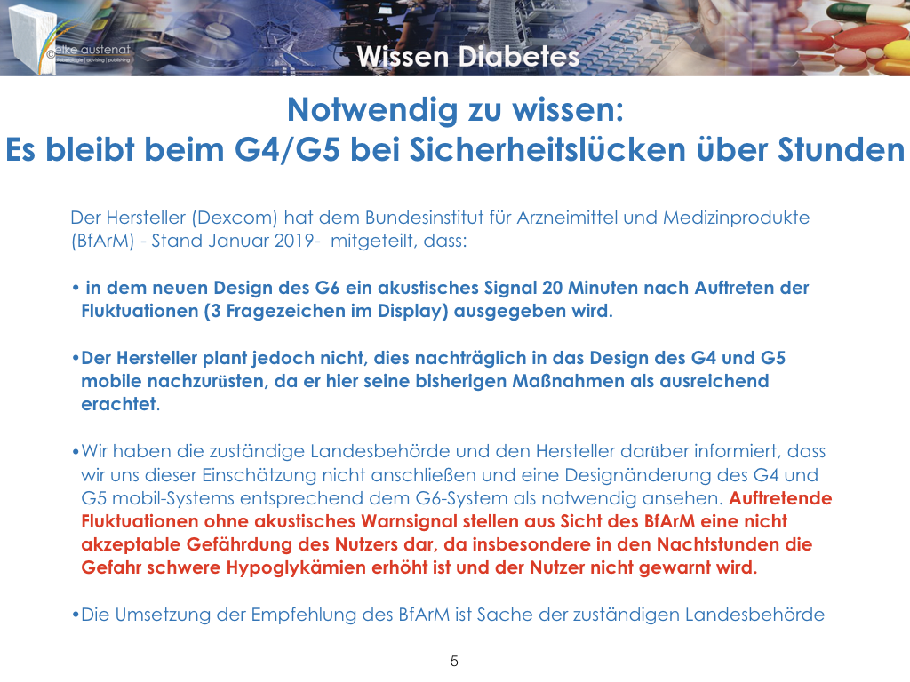 Dexcom Warnung.005